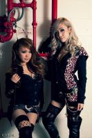 ALA Gals 02 by cabusi-photography
