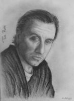 Tim Roth by drEminens