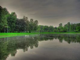 park of the victory 2 by delfalge