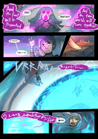 Earth and Dust: Prologue: page 4 by stupidyou3