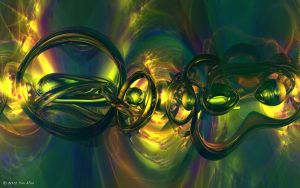 Disruption In The Spacetime Continuum by Don64738