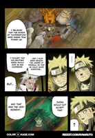 Naruto 670: Indra. by PurpleKakashi