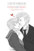 I love you so much like... by ceefam