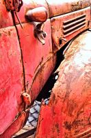 Rusting: Separation by basseca