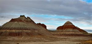 Painted Desert by questor886
