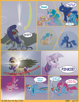 MLP The Rose Of Life pag 83 (English) by j5a4