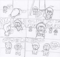Emma In South Park: Page 5 by Its-Allisa