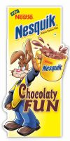 standy nesquik by goodlife