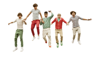 One direction png's by OneDiraction