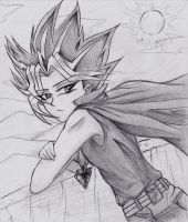 Another Atem by salina3