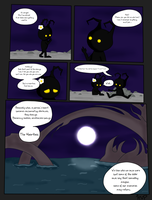 Lost Dream: A Heartless Story Page 2 by Helter-Skelter-Pro