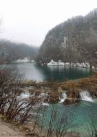 Plitvice by MoPotter