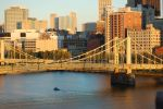 Pittsburgh Landscape by TheWritingDragon