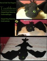 ...toothless toy... by ruiaya
