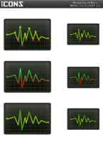 Task Manager icons by MGQsy