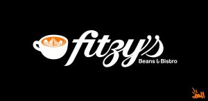 Fitzy's Beans and Bistro by frazbot