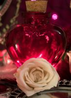 Glass Hearts by Oxidizing-Angel