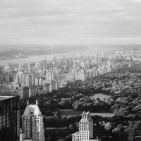 Central Park by sensorfleck