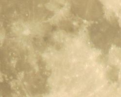 Moon Surface 28th of august 2015 by Kattvinge
