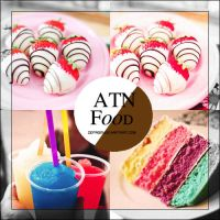 ATN~Food by Zefron1