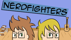 Nerdfighters! by PartTimeBrony