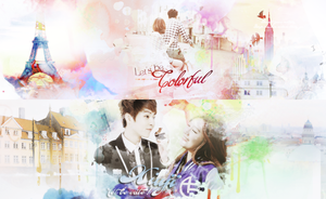 (Gift.PSD)Make a day be more colorful by johyunhwang