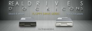 Real Drives - FDD series by trapoeraba