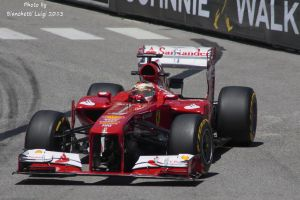 Alonso Monaco 1 by luis75