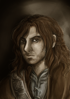 . Kili . by Pink-Tails