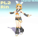 Pl2 Rin by chatterHEAD
