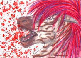 Evil Horic ACEO by Rianne2k8