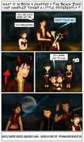 ATLA Zuko's Girls Issues by vick330