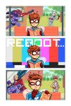 Butterfly Special - Reboot by dryponder