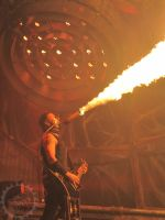 Rammstein 22 by thehellpatrol