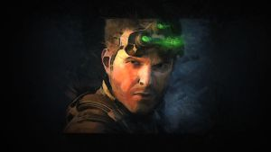 Splinter Cell Blacklist by ahmedshadow