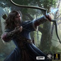 Kili by Concept-Art-House