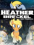 Heather Breckel Babscon Autograph Pic by PixelKitties