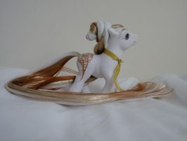 custom my little pony gold bronze henna 3 by thebluemaiden