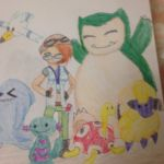 My Team by Chibifangirl01
