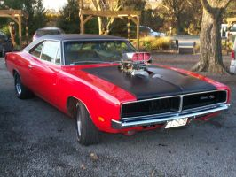 dodge charger 1 by 88kwk