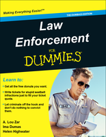 Law Enfrocement For Dummies by MrAngryDog