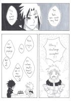 Special Naruto B-day 2012 Comic 1 Pg 2 by MikaGx
