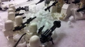 Hoth the front lines by mastercole583