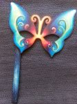 Mystic butterfly : Mask collection for my daughter by Sandy-reaper
