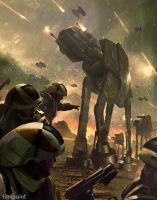 Star Wars Essentials Guide to Warfare by brunowerneck