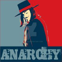 v for vendetta anarchy by toonz178