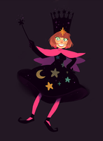 Witchsona by OhThatNK