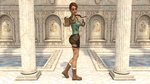 Classic Raider 22 by tombraider4ever