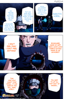 Naruto 629 There Is Nothing by IITheYahikoDarkII