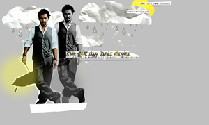 Johnny Depp Layout. by ohindiegirl